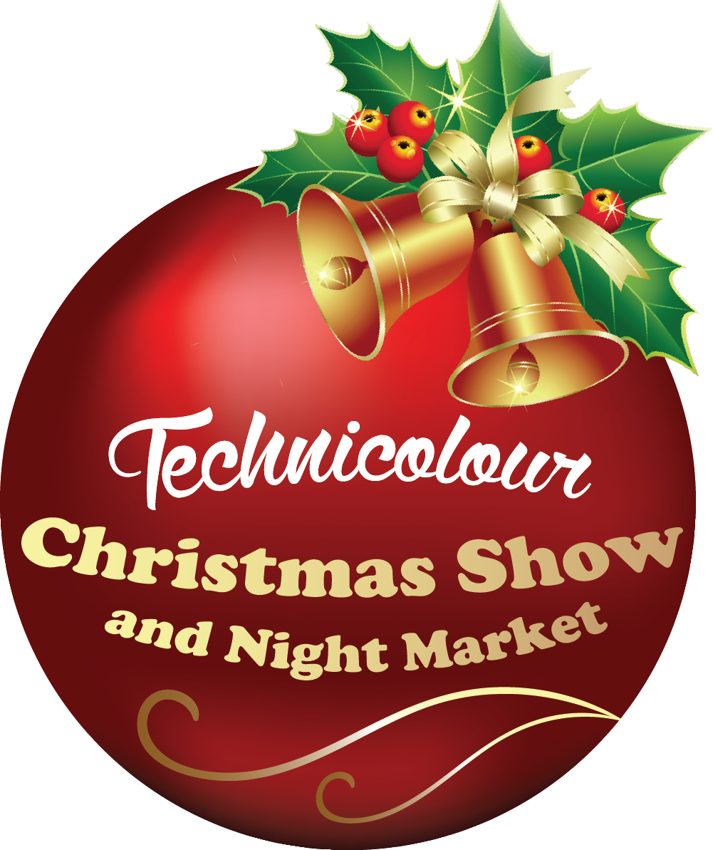Technicolour Christmas Show & Night Market