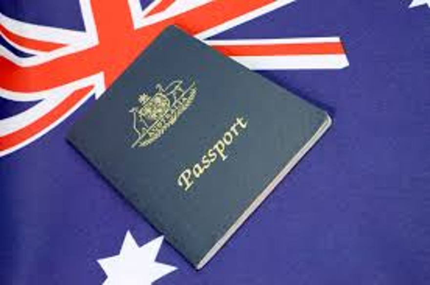 Information Session: Australia Citizenship
